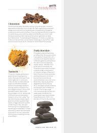 Publication Shape Magazine Fitness Health