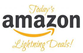 today s amazon lightning deals