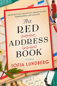 The Red Address Book Hmh Books