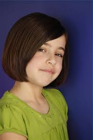Childrens Hair Style medium bob hairstyles for kids 6141 by wearticles.com