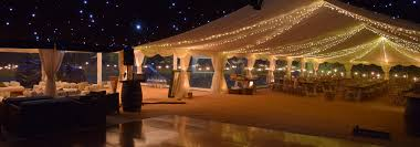 marque lighting. lighting hire marque taddle farm tents