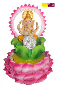 Small Picture Buy Ganesha Water Fountain Online Craftsvilla