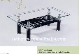 glass table for living room. 18. furniture modern glass center table, view table . for living room