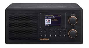 <b>Sangean WFR-30</b>: Amazon.co.uk: Electronics