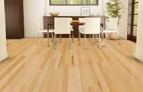 natural maple hardwood flooring designs