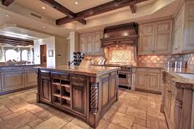 distressed kitchen cabinets img water