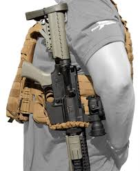 Firstspear Weapon Retention Multicam Army Gears Tactical