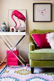 Pink And Green Living Room 1000 Images About Olive Green Decor On Pinterest Green Couches