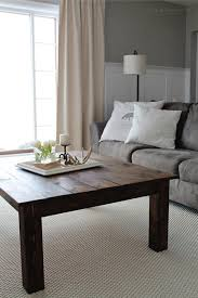 If you're yearning for your own farmhouse table or already have one in the dining room and want to bring that aesthetic into your living room, then you're going to love our gallery of 25 diy farmhouse coffee table ideas. Best Diy Coffee Table Ideas For 2020 Cheap Gorgeous Crazy Laura