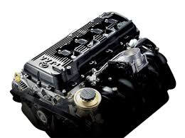 Rebuilt Toyota 2TR FE Japanese motor for Tacoma