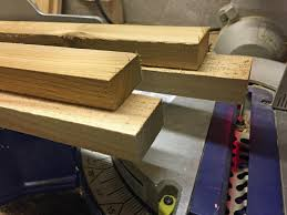 How to Make a Wood Slat Doormat | how-tos | DIY