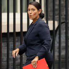 Priti patel, md is a internal medicine specialist in lindenhurst, ny. The Priti Patel Scandal The Real Reason A British Minister Lost Her Job After Meeting Netanyahu Europe Haaretz Com