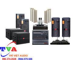 Dàn âm thanh giá rẻ, chất lượng, sản phẩm uy tín nhất 2020