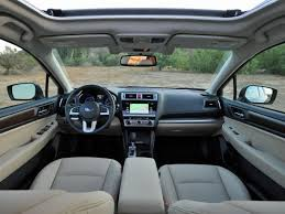 2015 subaru outback redesign. Wonderful Outback Comfortable And Spacious About The Only Thing Missing From Cabin Of  2015 Subaru On Outback Redesign H