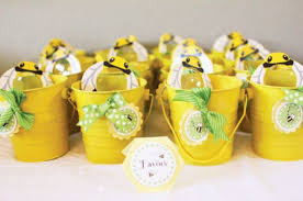 Bumble Bee Baby Shower Ideas U2014 CRIOLLA Brithday U0026 WeddingBumble Bee Baby Shower Party Favors