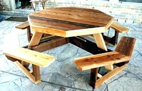 outdoor wood table plans medium size of wood garden furniture patio chair wooden table building outdoor
