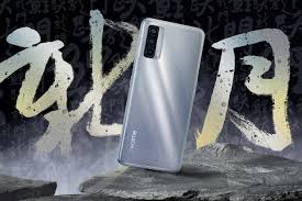 realme V15 5G launched in China with ...