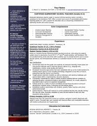 Teacher Resume Template Free Download Resumes 400 Latter Example