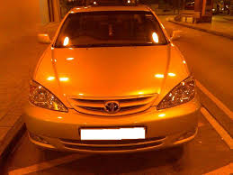 RevolutionTeam 2003 Toyota Camry Specs, Photos, Modification Info ...