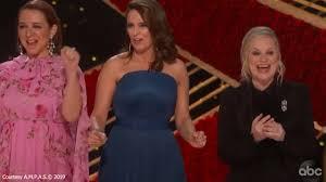 Oscars 2019 Opening Mocks Ja Rule's Fyre Festival - YouTube