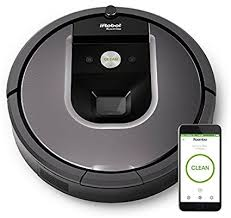 irobot roomba 960 robot vacuum with wi fi connectivity works with alexa ideal