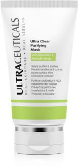 ultra clear purifying mask reviews