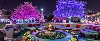 Best Places To Look At Christmas Lights In Dallas Dallas Fort Worths Best Holiday Lights Homecity