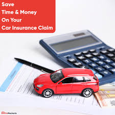 Please enter following details to find your claims status. Save Money On Your Car Insurance Claim With Gomechanic