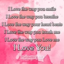 Sweet Love Messages For Girlfriend True Love Words Fascinating Heart Touching Love Quotes For My Girlfriend