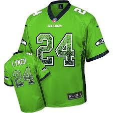 Shop Lynch Online Cheap Kids Jersey Marshawn Jerseys Hockey