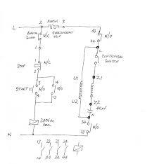 three phase motor wiring diagram images europe 220v motor wiring diagram on 460v pump wiring