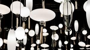 Marcel Wanders Calliope Lighting Reinterprets Japanese Paper Lanterns
