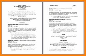3 Event Coordinator Resume Students Resume