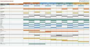 events timeline template google docs templates timeline templates smartsheet