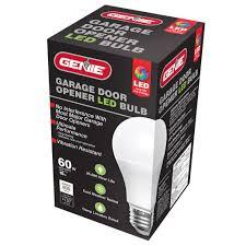garage door opener bulbLED Garage Door Opener Light Bulb  The Genie Company