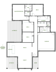Environmental Homes Design Ideas The Riverland Is A Stunning And Spacious Energy Efficient