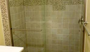 elite magnet sliding glass shower sweep doors parts r home polished depot frameless custom seal