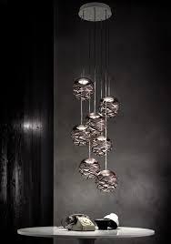 studio italia design lighting. Studio Italia Design Kelly Cluster SO3, Pendant Fixture | Neenas Lighting O