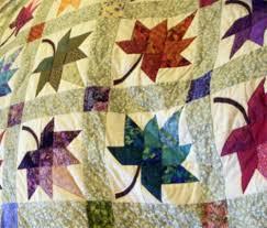 amish-autumn-splendor | quilting | Pinterest | Falling leaves ... & Door County Amish Quilt & Craft Show, Oct Adamdwight.com