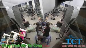 Chuyên lắp đặt camera giám sát giá rẻ uy tín tại Hà Nội - YouTube