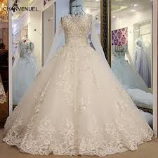 princess wedding dresses. LS56578 Sparkly Princess wedding Dress Lace Up Back Ball Gown Long