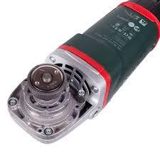 УШМ (болгарка) <b>Metabo WE 26-230 MVT Quick</b>, 2600 Вт, 230 мм в ...