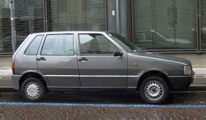 Fiat Uno technical details, history, photos on Better Parts LTD