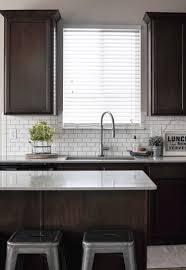 Kitchen Make Over Modern Farmhouse Builder Grade Kitchen Makeover Cherished Bliss