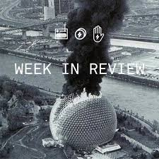 Lumpen Radio Week In Review Podcast Listen Reviews