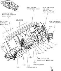 534up cadillac deville fuse box 1996 cadillac on light wiring diagram for 2000 escalade