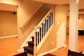 basement stairs. Modern Open Basement Stairs An Concept Traditional Other Metro By Joseph