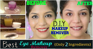 how to make natural makeup remover at home latest health and beauty tips
