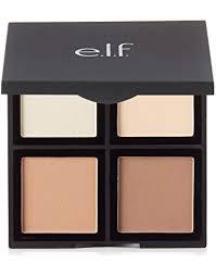 makeup bronzers highlighters