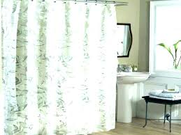 108 inch long shower curtain liner inch long shower curtain extra wide shower curtains incredible inch